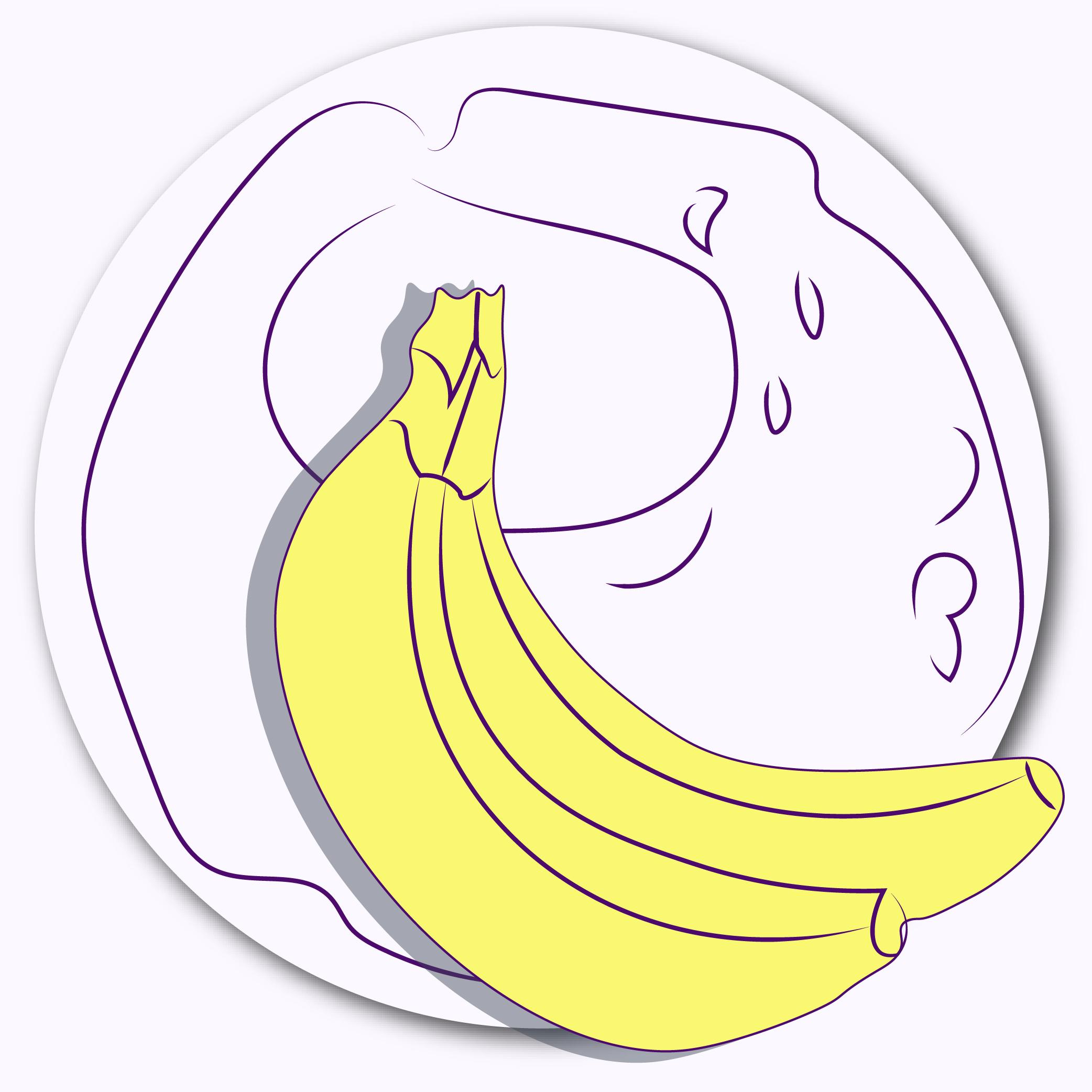 More Banana